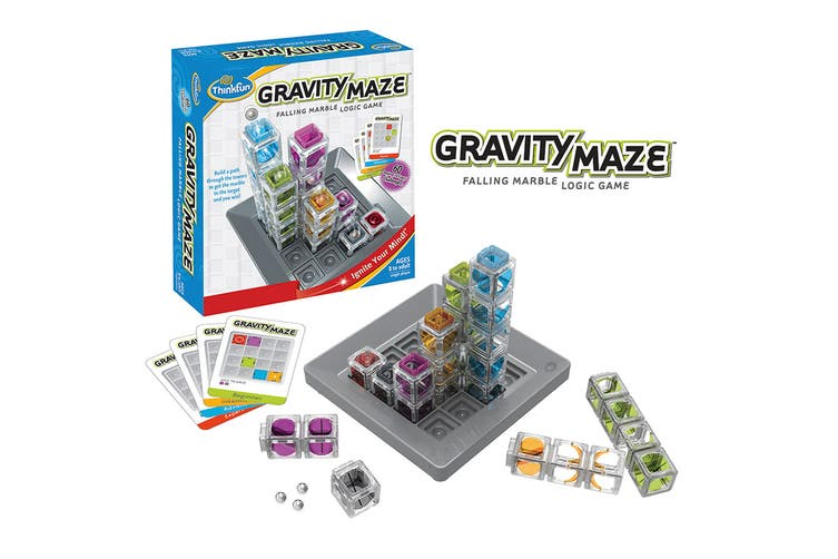 ThinkFun Gravity Maze