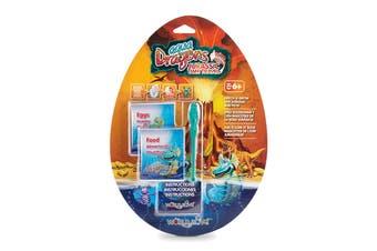 Aqua Dragons Jurassic Refill Pack