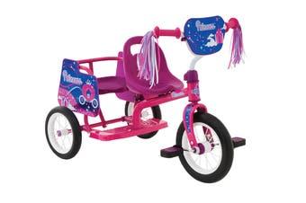Eurotrike Tandem Trike - Princess