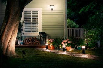 Philips Hue Outdoor Calla Pedestal Extension