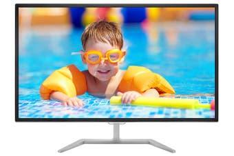 "Philips 31.5"" Full HD 1920x1080 IPS Monitor (323E7QDAA)"