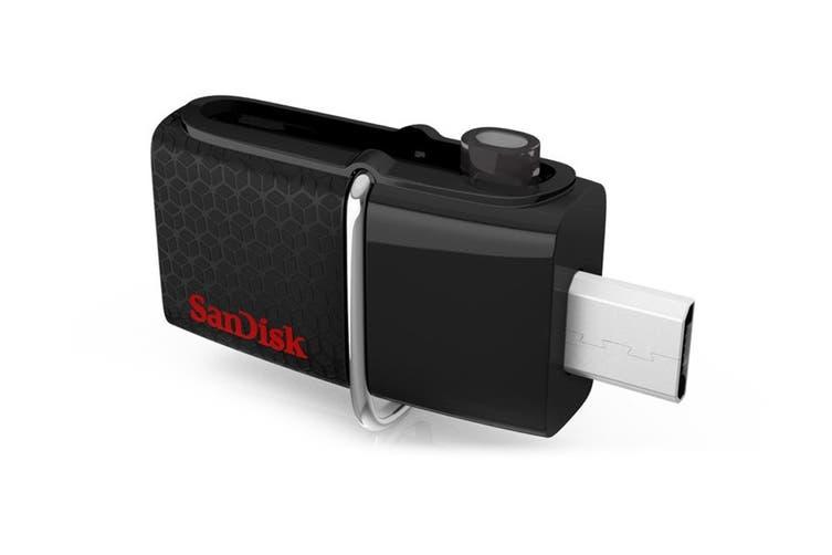 SanDisk 64GB Ultra Dual USB Drive 3.0-new