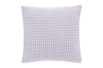 Sheridan Haden Square Cushion (Dusty Lilac)