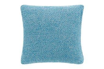 Sheridan Earley Square Cushion (Sea Green)
