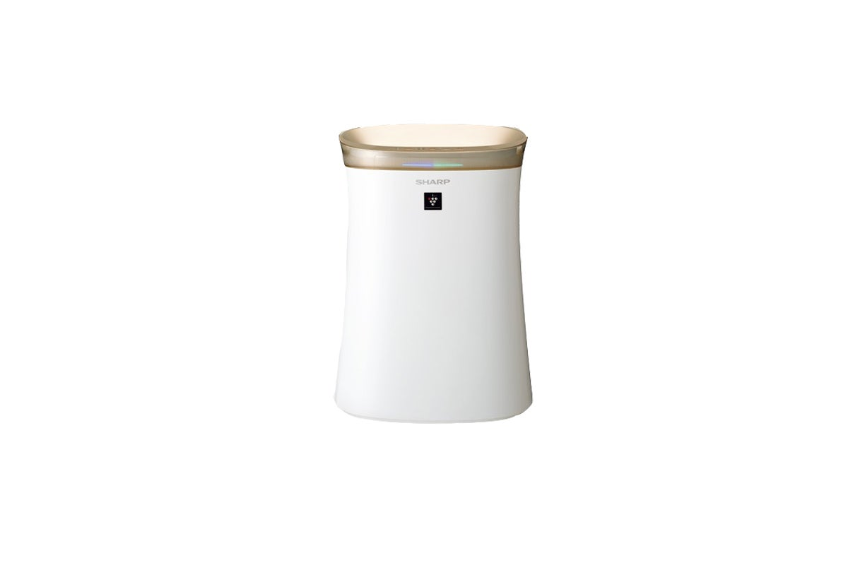 Sharp Plasmacluster Ion Air Purifier Fpg50jw Compare Club
