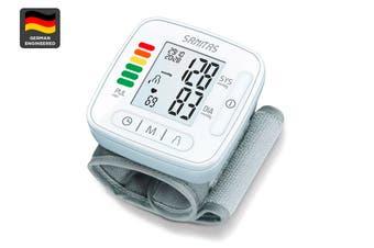 Sanitas Digital Wrist Blood Pressure Monitor (SBC22)