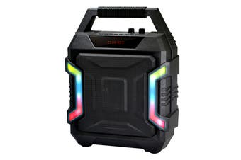 Sansai Portable Party Bluetooth Speaker (BT-122A)