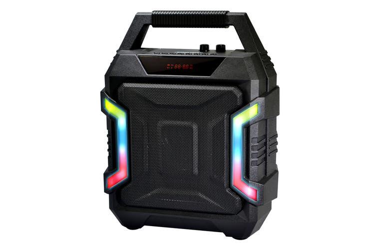 Sansai Portable Party Bluetooth Speaker (BT-122A)