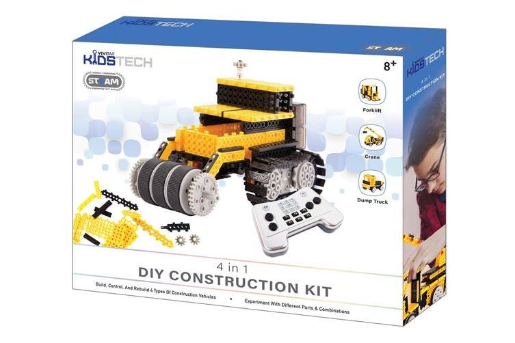Vivitar DIY Construction Kit (VA90034-CON)