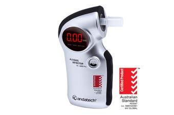 Andatech AlcoSense Pro Personal Breathalyser (ALS-PRO)