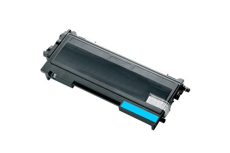 TN-155C Cyan Premium Generic Toner Cartridge