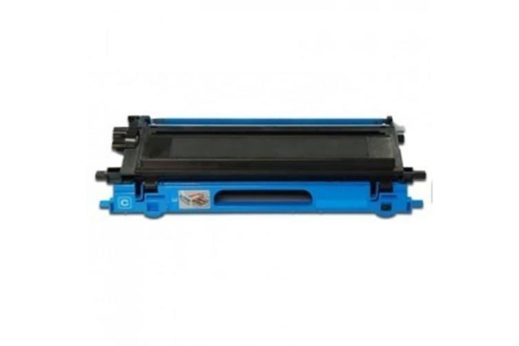 TN-240C Premium Generic Toner Cartridge
