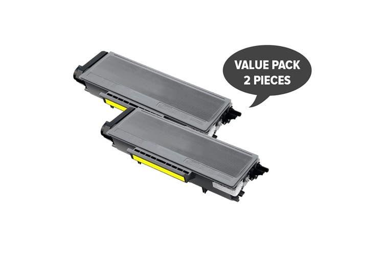TN-3290 TN-3185 Premium Generic Toner (Two Pack)