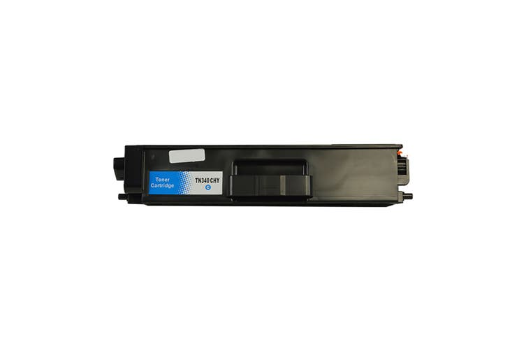 TN-340 Cyan High Yield Generic Toner