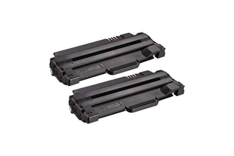 1130 HY Black Premium Generic Toner (Two Pack)