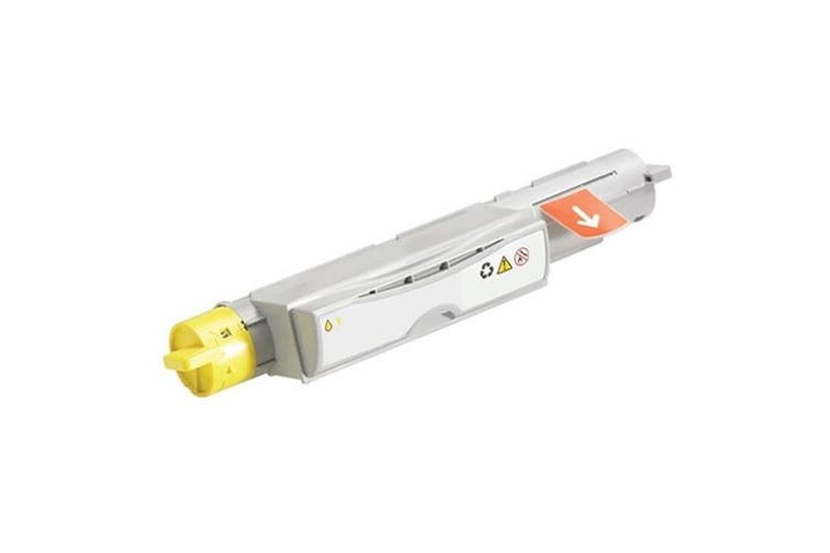 5110 Yellow Premium Generic Laser Toner Cartridge