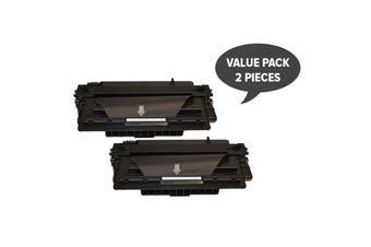 CF214A #14A Premium Generic Toner (Two Pack)