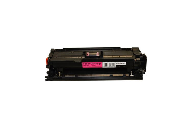 CE253A #504A Magenta Premium Generic Toner