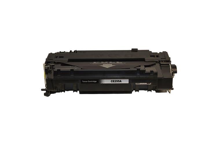 CE255A #55A Cart-324i Black Generic Toner