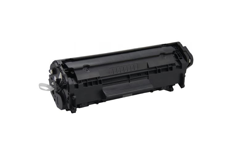 Q2612A #12A Cart-303 Premium Generic Toner