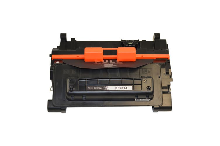 CF281A Premium Generic Black Toner Cartridge