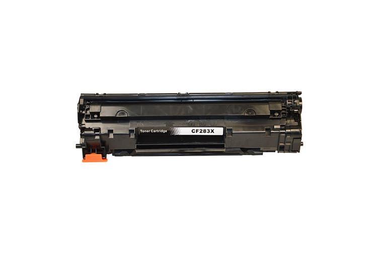 CF283X Premium Generic Toner Cartridge