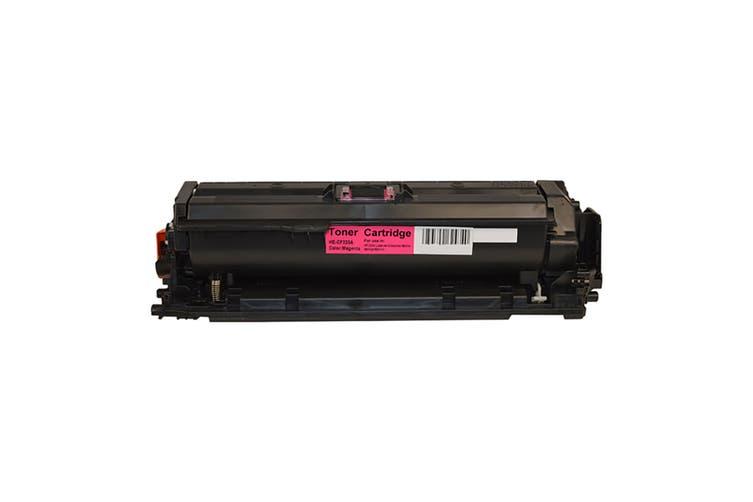 CF333A #654A Magenta Premium Generic Toner