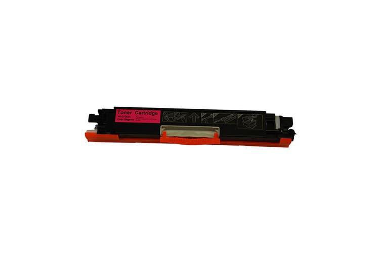 CF353A #130 Premium Magenta Generic Toner