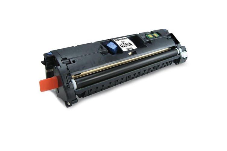 Q3960 C9700 C3960 EP87 CART301BK Premium Generic Black Toner Cartridge