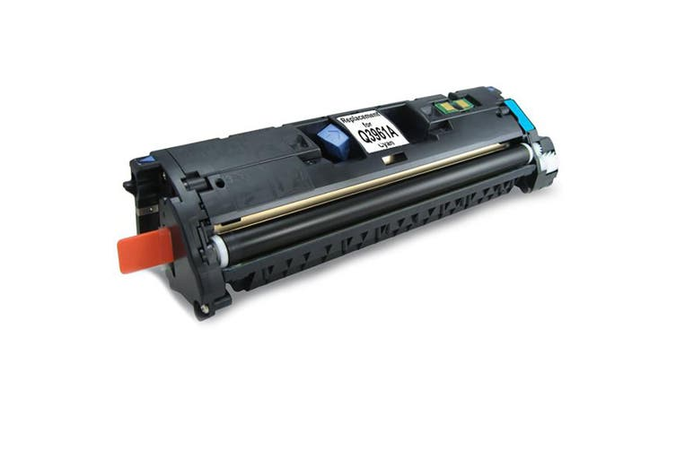 Q3961A C9701 C3960 EP87 CART301C Cyan Toner Cartridge
