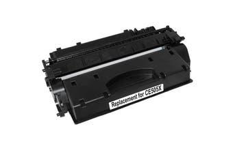 CE505X #05X Cart 319ii Black Premium Generic Toner