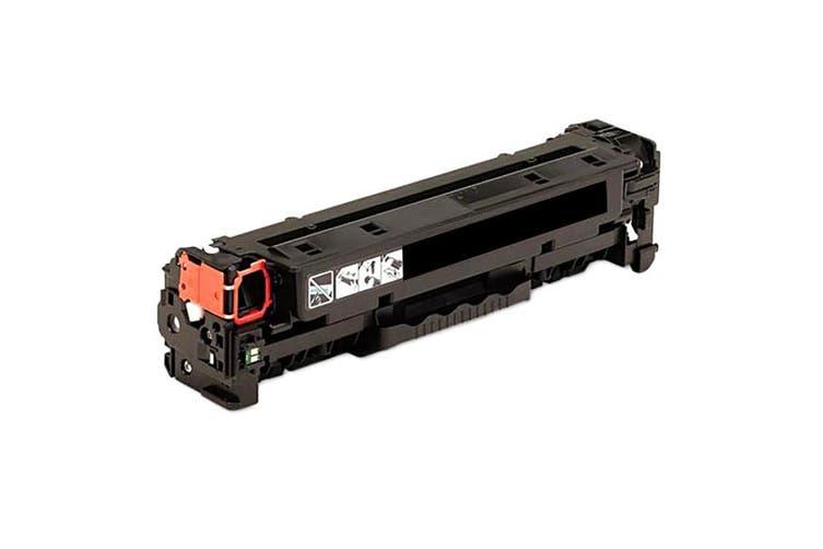 CC530A #304A CART-318BK CART-418BK Black Premium Generic Toner