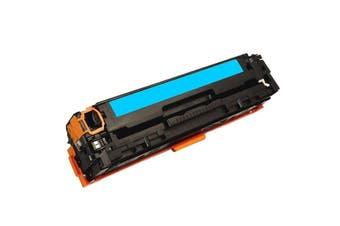 CART-316C CB541A #125A CART-416C Cyan Premium Generic Toner