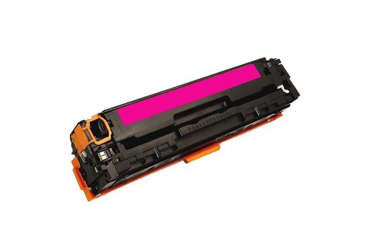 CART-316M CB543A #125A CART-416M Magenta Premium Generic Toner