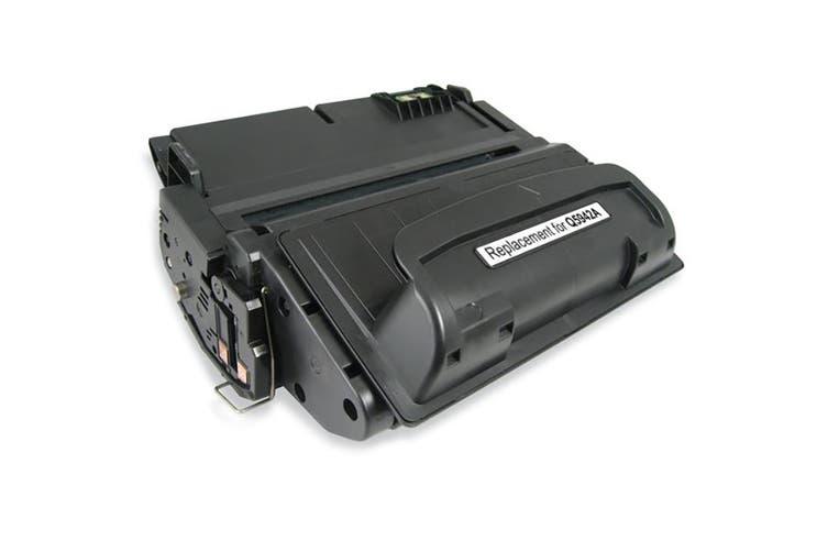 Q5942A #42A Q1338a Premium Generic Toner
