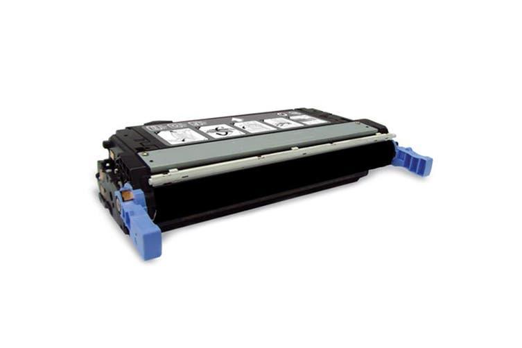 Q5950A #643A Q6460A #644A Black Premium Generic Toner Cartridge