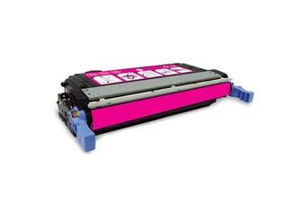 Q5953A #643A Q6463A #644A Magenta Premium Generic Toner Cartridge