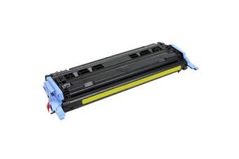 CART-307 Q6002A #124A Yellow Premium Generic Toner