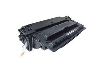 Q7516A CART309 Black Premium Generic Toner