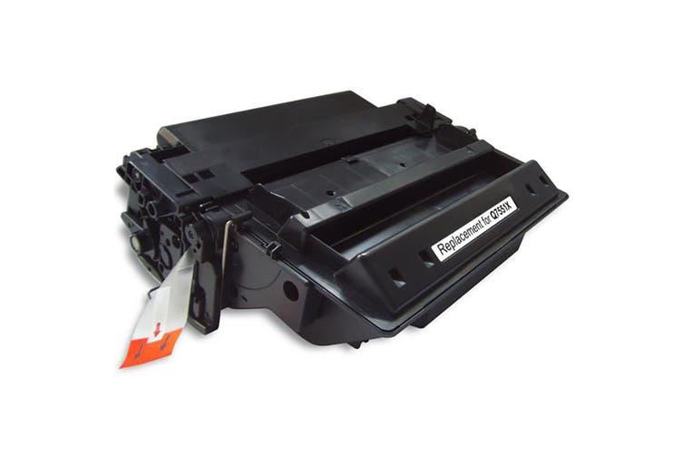 Q7551X #51X Black Premium Generic Laser Toner