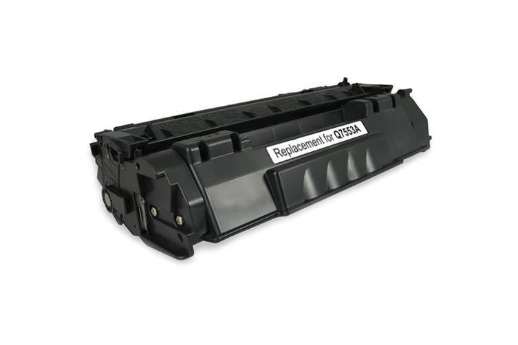 Q7553A Q5949 CART315i CART 308i Black Premium Toner