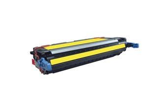 Q7562A Yellow Premium Generic Toner