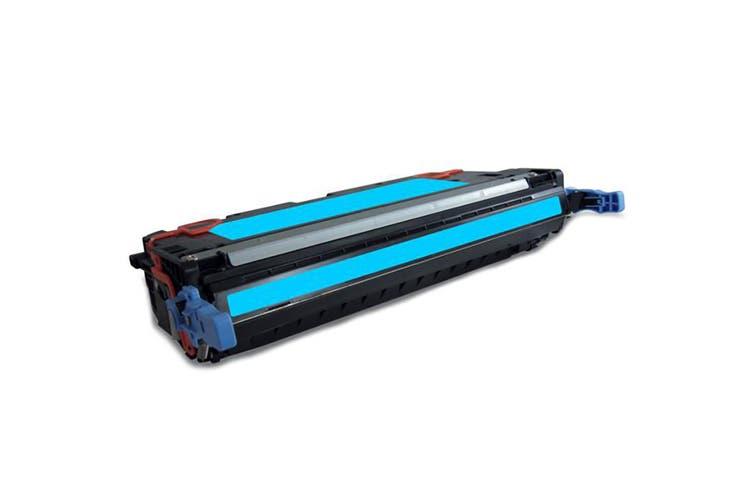 Q7581A Cart 317 Cyan Premium Generic Toner Cartridge