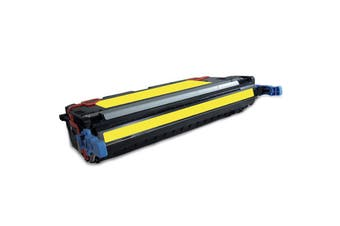 Q7582A Cart 317 Yellow Premium Generic Laser Toner Cartridge