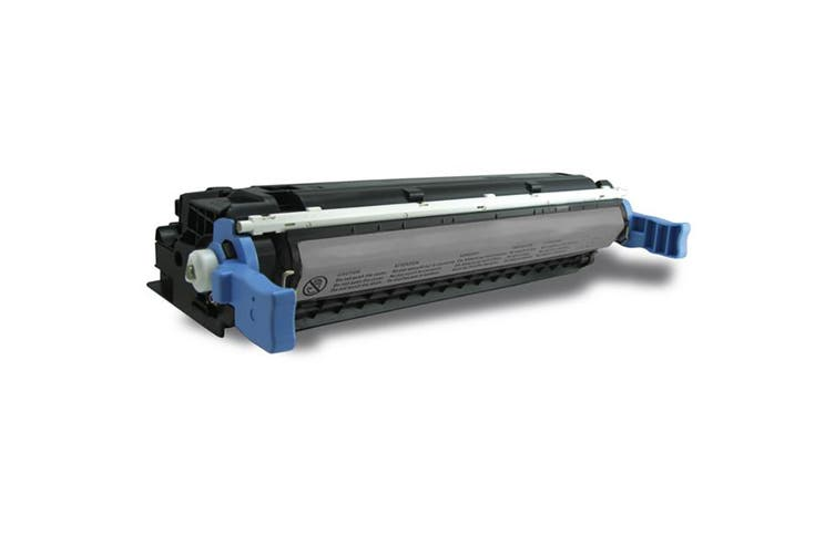 C9720A 4600B 4650B Black Premium Generic Toner Cartridge