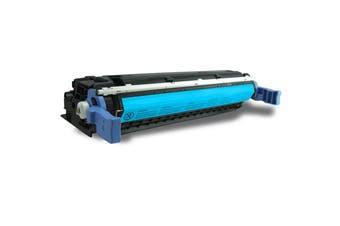 C9721A 4600C 4650C Cyan Premium Generic Toner Cartridge