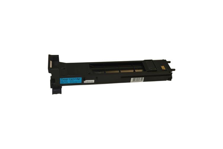 A0DK492 Premium Generic Cyan Toner Cartridge