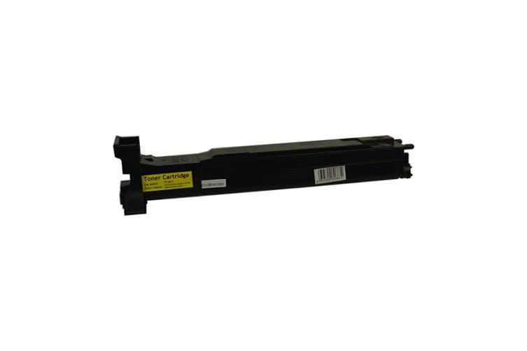 A0DK292 Premium Generic Yellow Toner Cartridge