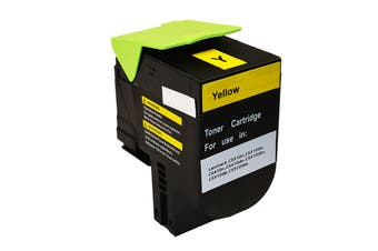 708HY Yellow Premium Generic Toner
