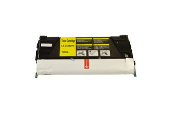 C5240YH Yellow Generic Toner Cartridge